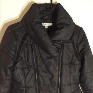 Puffer jacket small